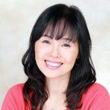 藤林恵子プロフィール写真