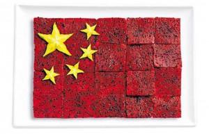 china-national-flag-made-food4