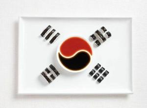 korea-national-flag-made-food11