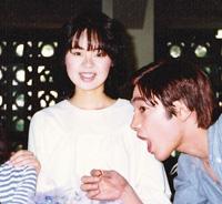 1983年学生英語劇SMP