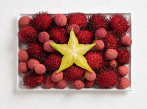vietnam-national-flag-made-food9