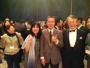 140315吉研先生、斎藤先生