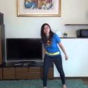 ハッピーハロウィーン新ダンス 練習動画できました!