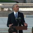 オバマ大統領広島スピーチ 動画と部分訳比較