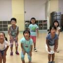 ハロウィーン、ダンス、劇練習、クイズなど