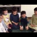 インタビューごっこ 年中さん(4歳児)チャンツから会話へ