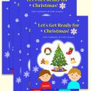 クリスマス絵本 イラスト けこりん英語教室 児童 小学校英語 幼児 子供英会話教材