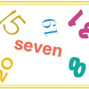 Spot It Numbers w wordsのサムネイル